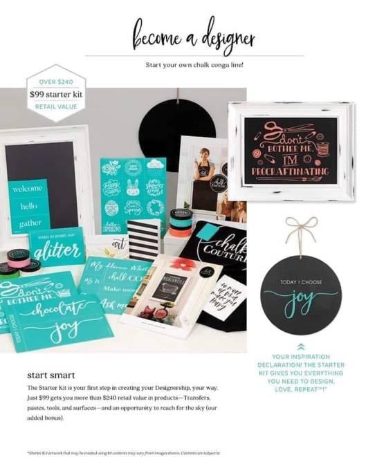 2019 Designer Kit